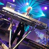 Niagara Falls Casino Concert Package - Howard Jones - Embassy Suites by Hilton Niagara Falls Fallsview