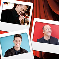 Niagara Falls Casino Concert Package - Night of Comedy - Embassy Suites by Hilton Niagara Falls Fallsview