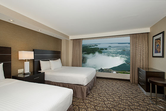 Embassy Suites by Hilton Niagara Falls - Fallsview Hotel, Canada - October Deal
