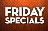 Friday Night Special - Embassy Suites by Hilton Niagara Falls Fallsview