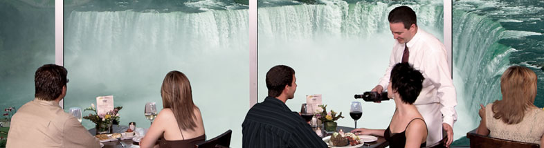 Fallsview Dining Packages - Embassy Suites by Hilton Niagara Falls - Fallsview Hotel, Canada