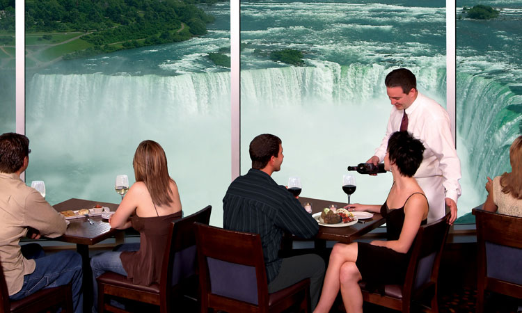 Hotel Packages Embassy Suites By Hilton Niagara Falls