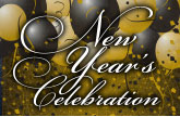 New Year's Celebration - Embassy Suites by Hilton Niagara Falls Fallsview