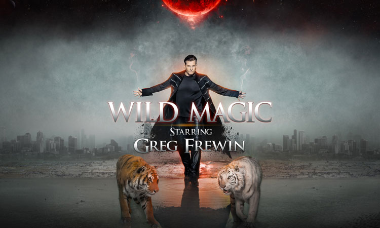 Embassy Suites by Hilton Niagara Falls Fallsview - Greg Frewin Las Vegas Magic Show Package
