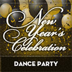 Embassy Suites by Hilton Niagara Falls Fallsview - New Year's Eve Dance Party Package