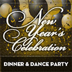 Embassy Suites by Hilton Niagara Falls Fallsview - New Year's Eve Dinner & Dance Package