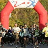 Embassy Suites by Hilton Niagara Falls Fallsview - Niagara Falls International Marathon Group Rate Package
