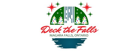 Embassy Suites by Hilton Niagara Falls - Fallsview Hotel, Canada - Deck the Falls Holiday Walking Tour Package