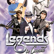 Upcoming Events - Legends in Concert - Niagara Falls Attractions