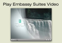 Embassy Suites Niagara Hotel Video