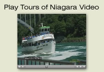 Tours of Niagara Video